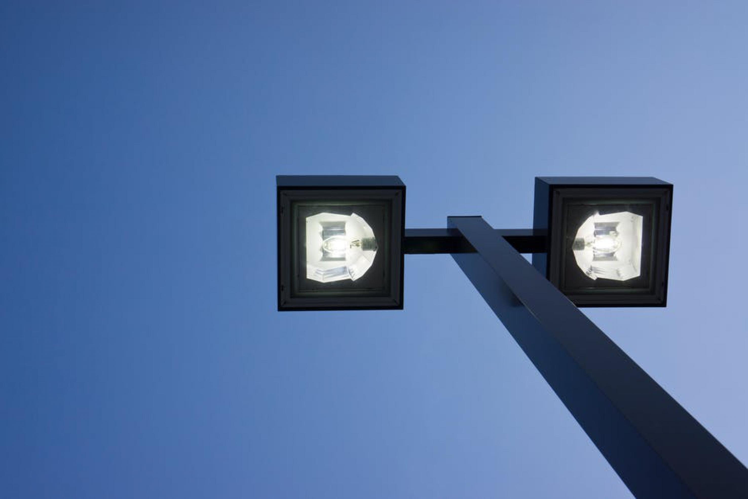 image of LED Streetlights